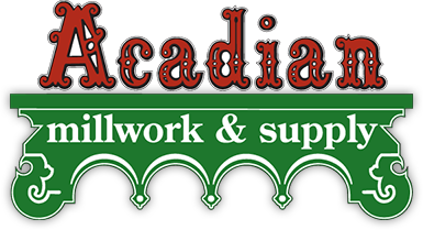 Acadian Millwork & Supply